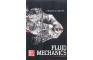 افست مکانیک سیالات-ویراست هشتم/FLUID MECHANICS فرانک ام وایت انتشارات آرمان کوشا