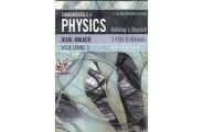 افست مبانی فیزیک هالیدی-جلد اول ویراست11 PHYSICS انتشارات آرمان کوشا