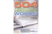ABSOLUTELY  ESSENTAL  WORDS  504