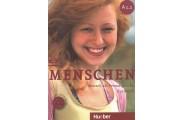 .A1.1-menschen-deutsch als fremd sprache kursbuch+arbeitsbuch