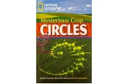 Mystery of the Crop Circles Story + DVD