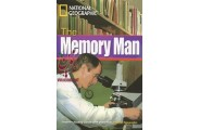 The Memory Man Story + DVD