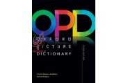 Oxford Picture Dictionary 3rd + CD