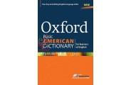 Oxford Basic American + CD