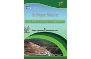 In Proper Balance:Eco-friendly Mining in Islamic Countries (یورگن کرشمن-روانبخش امیری/انتشارات آوای قلم)